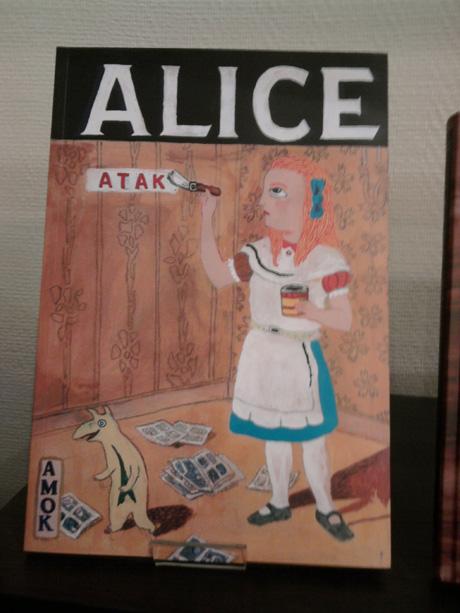 Atak - Alice
