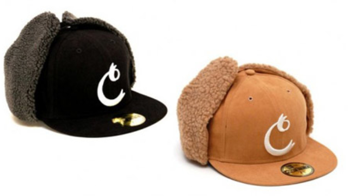 Casquette New Era Dog Ear