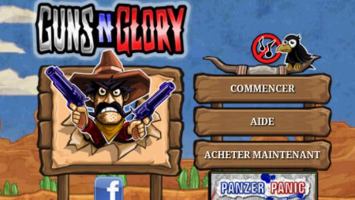 Guns'n Glory