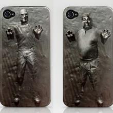 Steve Jobs et Steve Wozniak coque iPhone