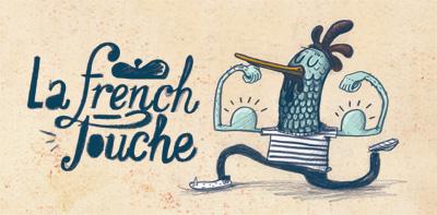 Alexöne French Touche