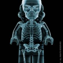 Radiographie d'un Stormtrooper