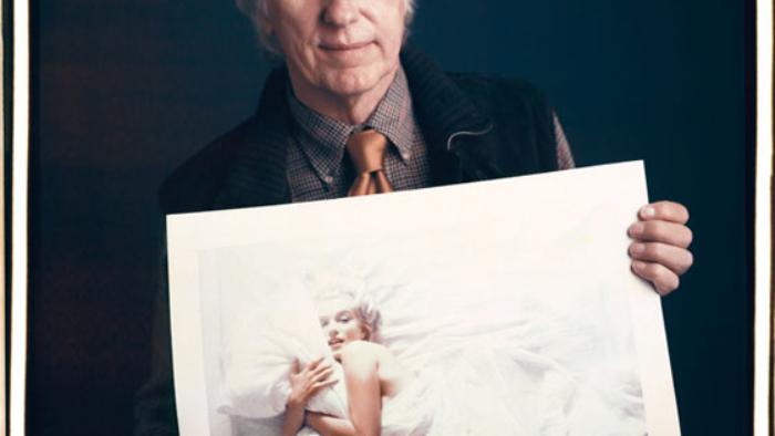 Douglas Kirkland - My Evening with Marilyn