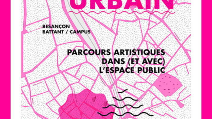 Festival Bien Urbain - Besançon