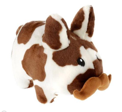 Peluche Labbit Cow de Kozik