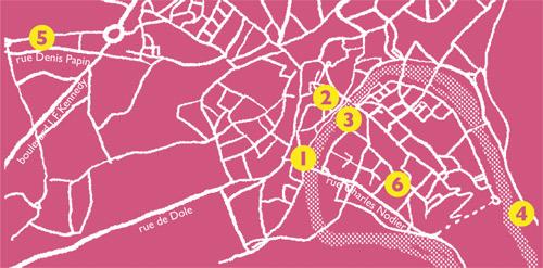 Plan Papiers Raclés - 2012