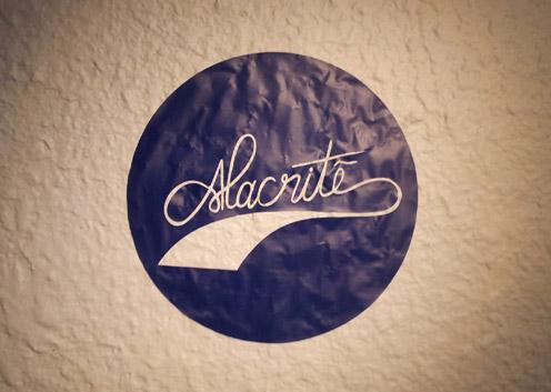 Alexone - Alacrite