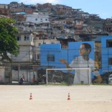 Boy With Kite - 2007