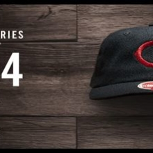 Heritage Series New Era