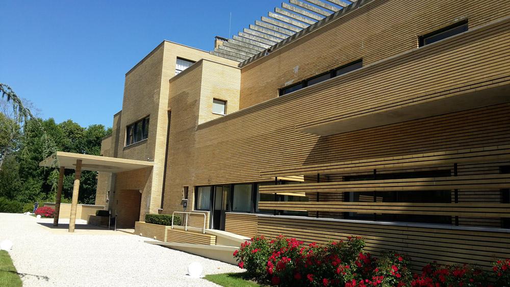 la villa cavrois joyaux architectural des ann es 30 5 min de lille la fabriquerie. Black Bedroom Furniture Sets. Home Design Ideas